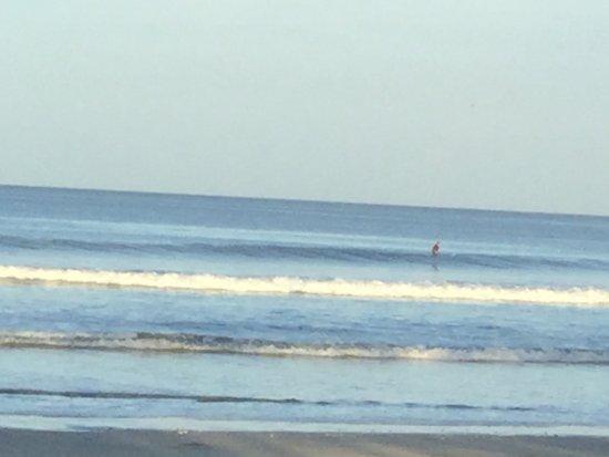 Playa Grande is like heaven on earth!!