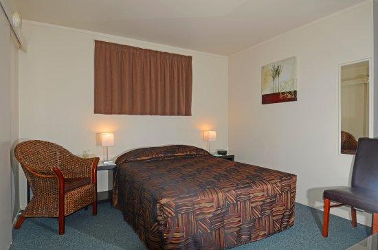 Foxton, Neuseeland: Family Room