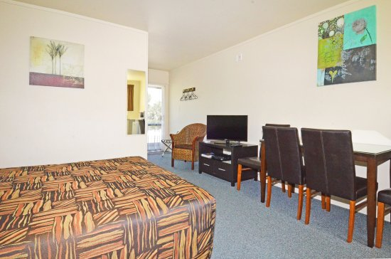 Foxton, Nueva Zelanda: Family Room
