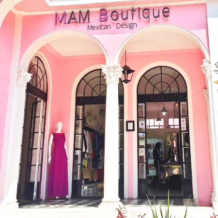 MAM Boutique