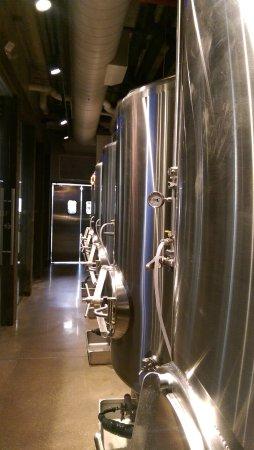 Waunakee, WI: Brewery