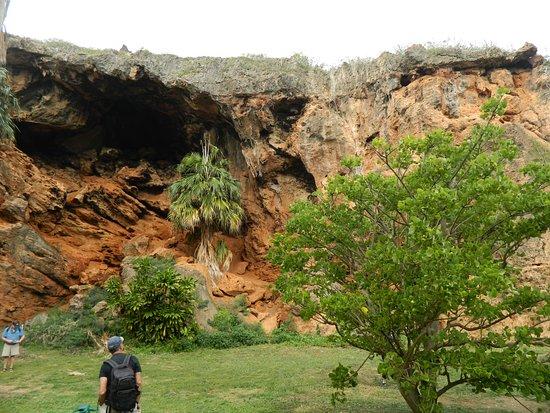 Kalaheo, Hawaï: Makauwahi Cave