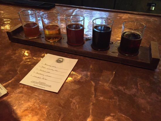 Blowing Rock Ale House and Inn : photo0.jpg
