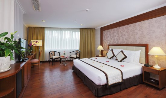 TTC Hotel Premium - Phan Thiet Photo