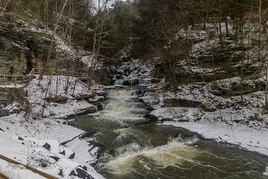 Foto de Montour Falls