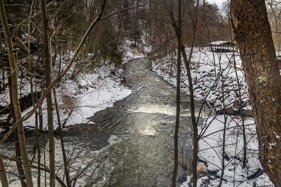 Montour Falls Photo