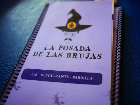 San Rafael de Escazu, คอสตาริกา: Good choice of food, delicious!