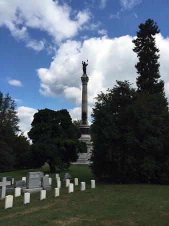 Геттисбургский национальный военный парк: Gettysburg National Military Park -