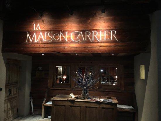 La Maison Carrier: photo0.jpg