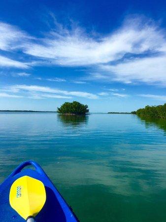 Summerland Key, FL: So pretty, it can bring tears to your eyes!!