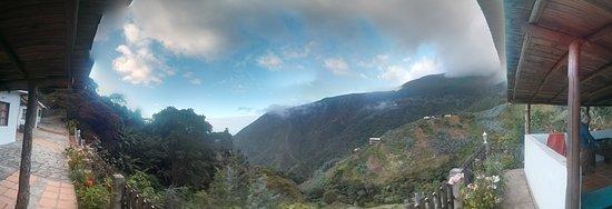 Excelente Posada Picture Of Terraza D Avila Caracas
