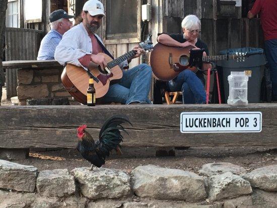 Luckenbach, Teksas: photo1.jpg