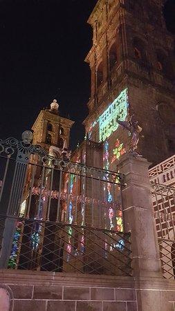 NH Puebla Centro Historico Picture