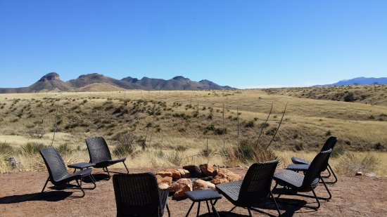 Sonoita, AZ: Great views!