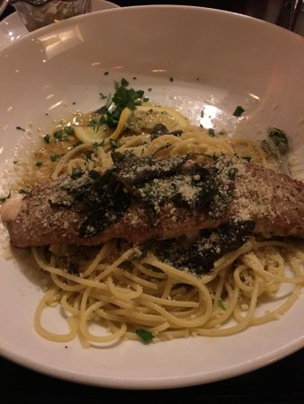 Gino S Italian Restaurant Meridian Id