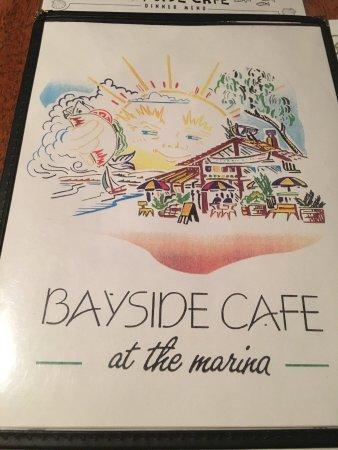 Bayside Cafe: photo0.jpg