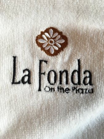 La Fonda on the Plaza: photo3.jpg