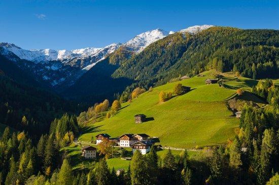 Kötschach-Mauthen, Austria: getlstd_property_photo