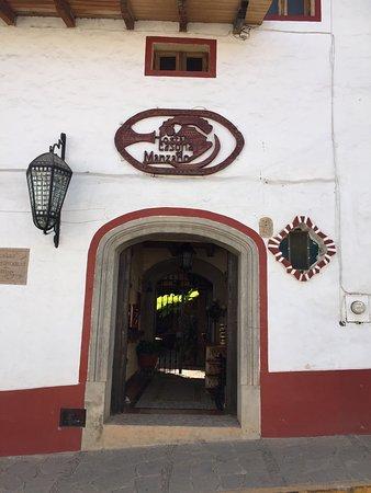 Foto de Hostal Casona de Manzano