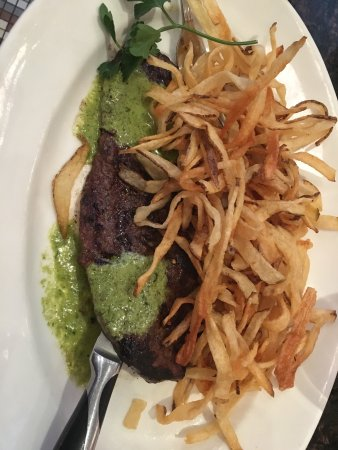 Bethesda, MD: Steak and frites at its best