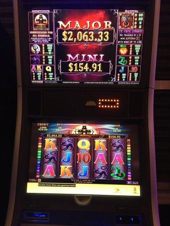 Sky City Casino: photo9.jpg