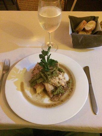Restaurant La Bastille: photo0.jpg