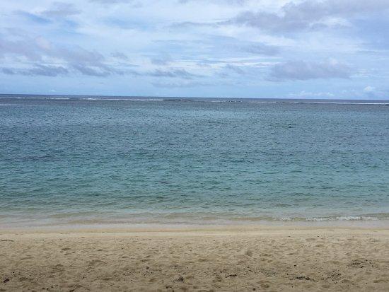 Aroa Beach foto