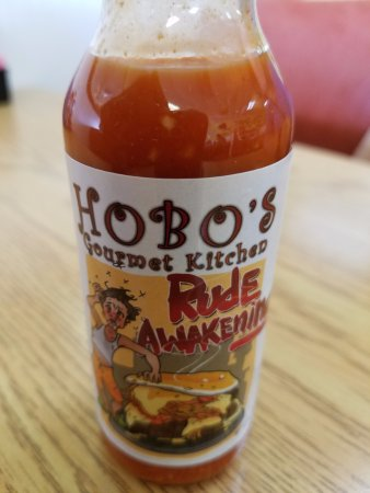 Hobou0027s Gourmet Kitchen: Try Their Own Hot Sauce