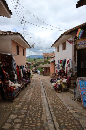 Chinchero, Perú: photo9.jpg