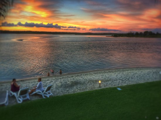 Фотография Noosa Harbour Resort