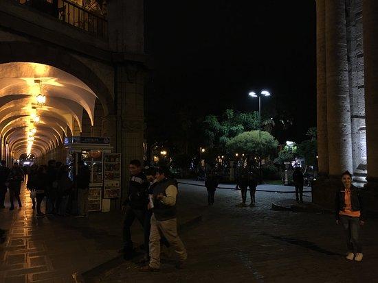 Plaza de Armas: photo9.jpg