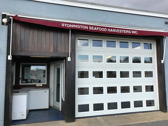 Stonington Picture