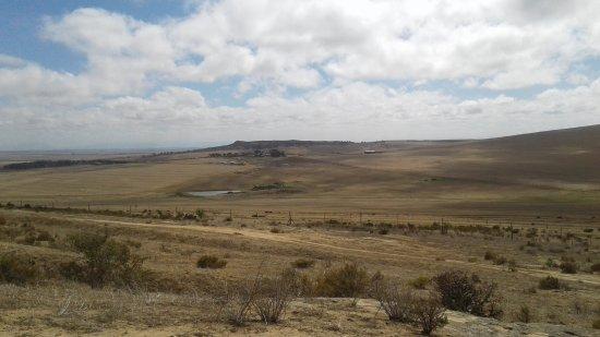 Yzerfontein Foto