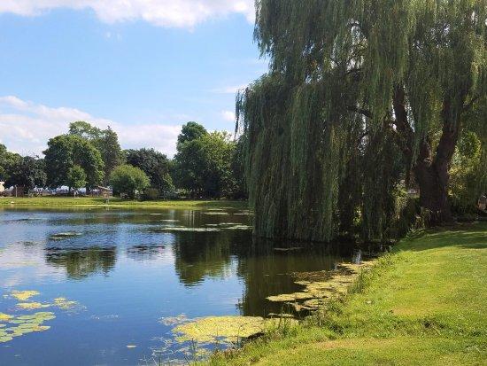 Menominee Park