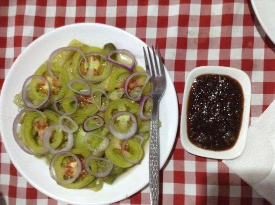 Ysabelle Mansion: eggplant