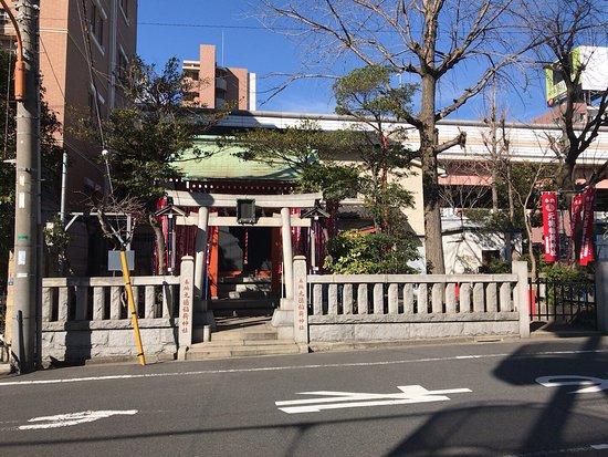 Mototokuinari Shrine