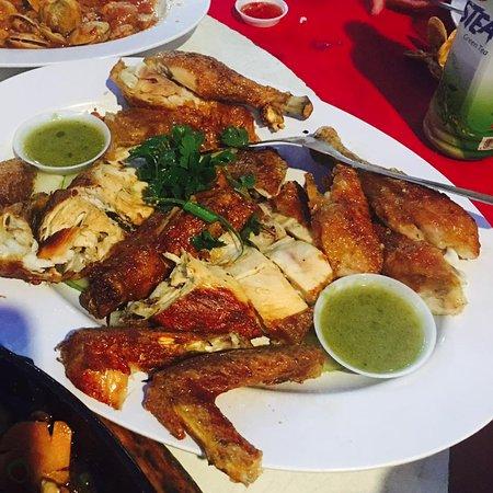 Kelong  Seafood Batam City Riau Islands