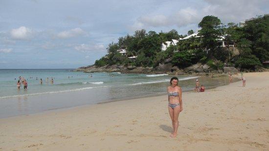 Sugar Marina Resort - Nautical - Kata Beach : Пляж Ката Ной