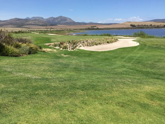 Hermanus, Güney Afrika: photo2.jpg
