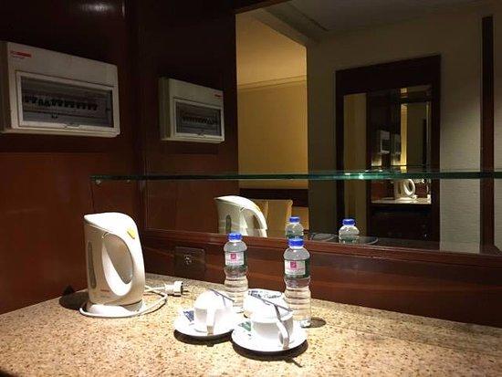 Grand Regal Hotel-billede