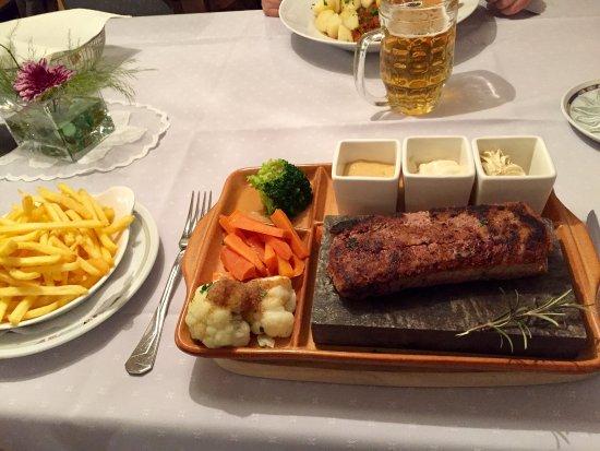 Photo of Hotel Restaurant Sonne Altstatten
