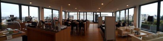 Dossenheim, Germany: Lobby - 3º andar