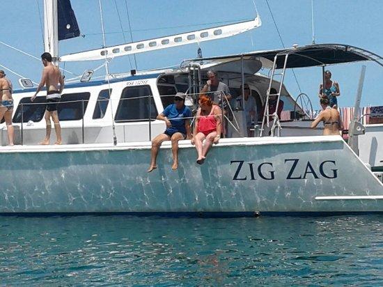 Zig Zag Charters