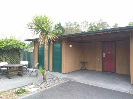 Waitomo Lodge