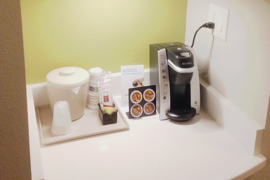 Moss Point, MS: New Keurig coffee maker
