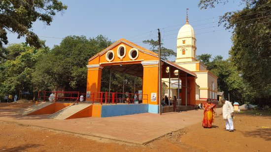 Kanak-Durga Temple