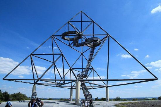 Tetraeder Bottrop: photo0.jpg