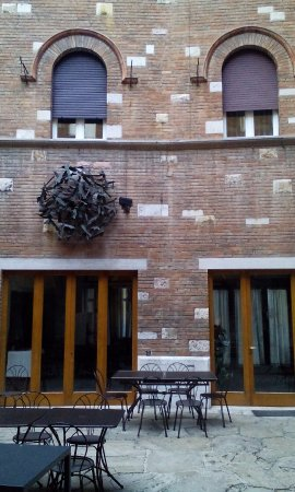 Hotel La Rosetta ภาพถ่าย