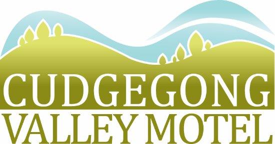 Cudgegong Valley Motel: Logo