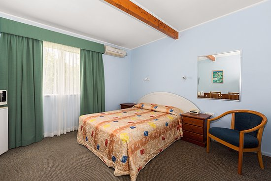 Cudgegong Valley Motel: Standard Queen Room
